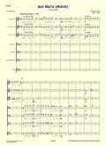 Bruckner - Ave Maria first page