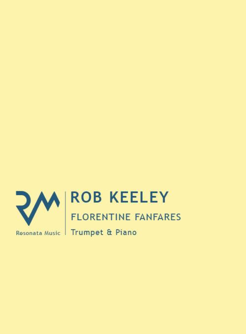 Keeley - Florentine Fanfares cover