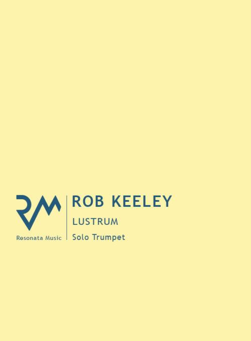 Keeley - Lustrum cover v2