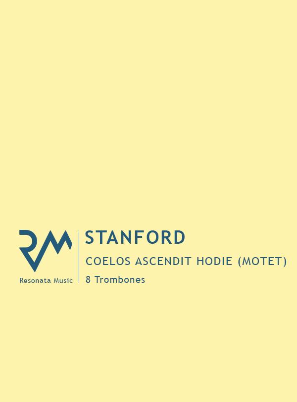 Stanford - Coelos Trombones cover