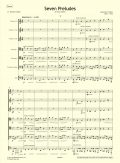 Scriabin - Preludes first page