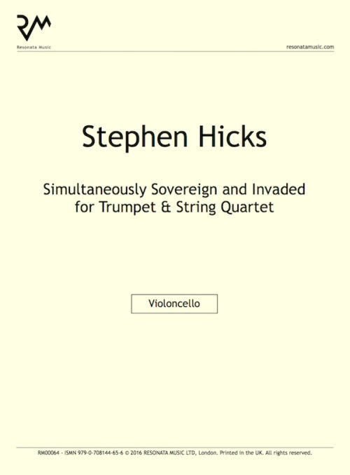 Hicks - Simultaneously inner cover
