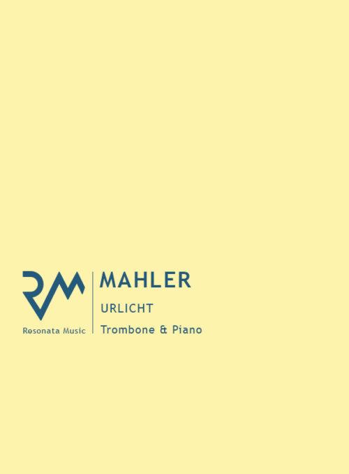 Mahler - Urlicht trombone cover