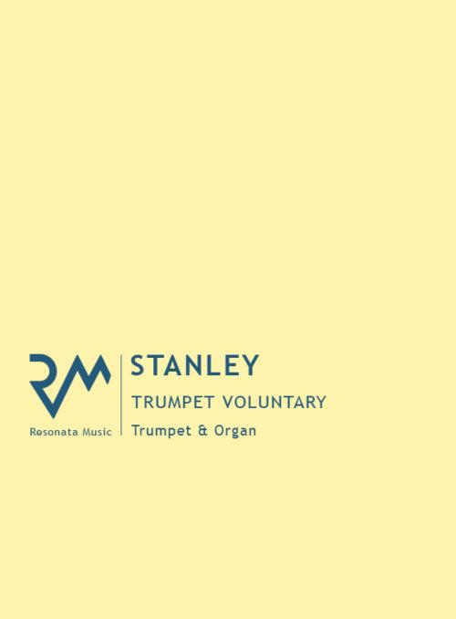 Stanley - Voluntary cover