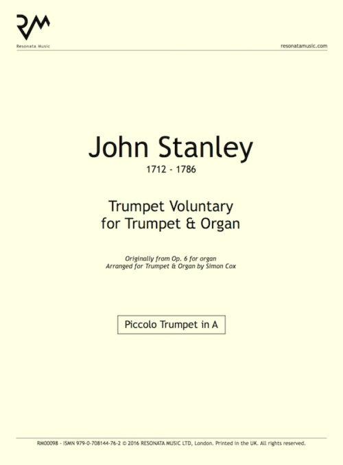 Stanley - Voluntary inner cover