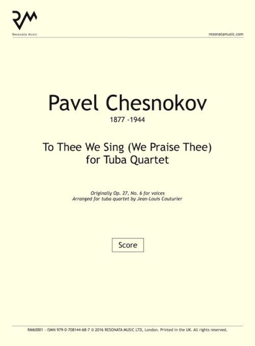 chesnokov-to-thee-inner-cover
