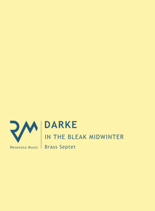 Darke - Bleak cover