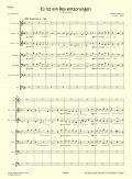 Praetorius - Es ist first page