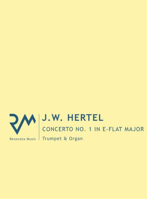 Hertel 1 Cover