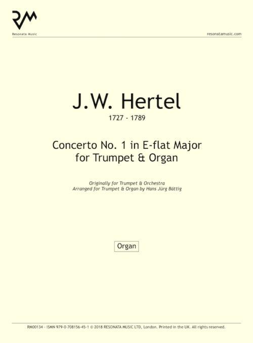 Hertel 1 Inner Cover