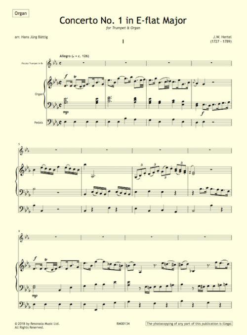 Hertel 1 first page