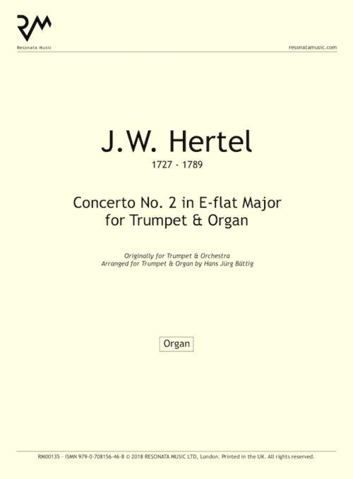 Hertel 2 Inner Cover