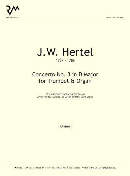 Hertel 3 Inner Cover