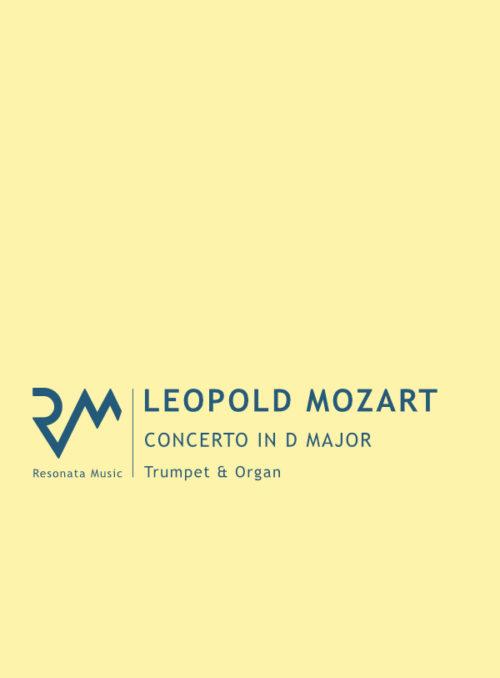 L Mozart Cover