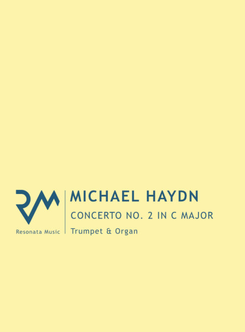M Haydn Cover