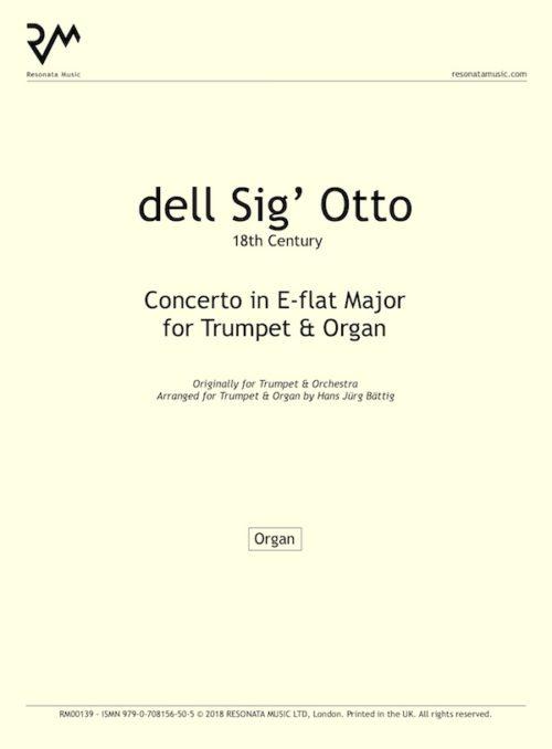 Otto inner cover